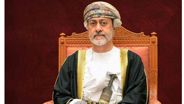 His Majesty congratulates King of Jordan