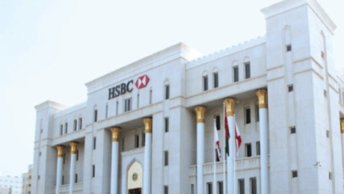 HSBC operations are proceeding smoothly