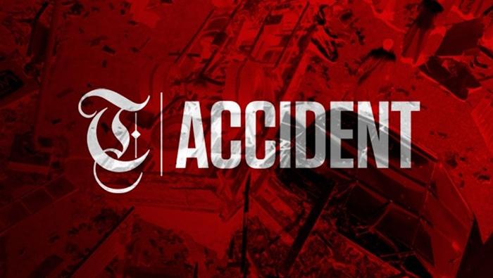 Three killed, one injured in road crash