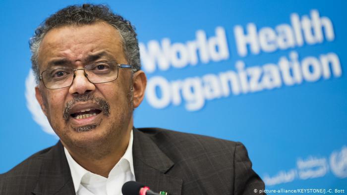Coronavirus: WHO declares global health emergency