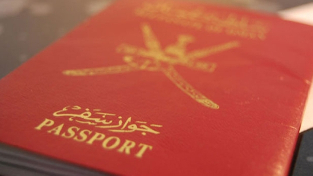 Oman's passport ranking a sign of Sultanate's stability