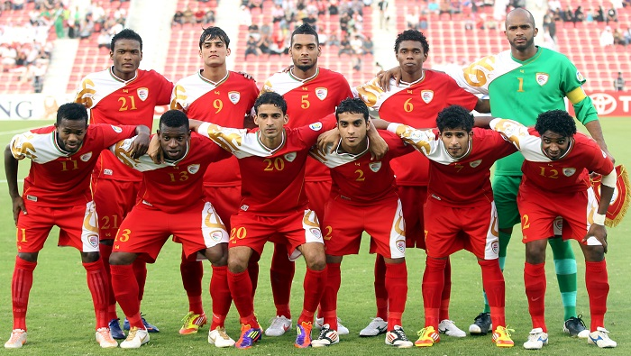 Technical staff for Oman football coach confirmed