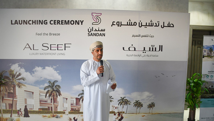 Sandan Development launches beachfront villas at OMR6 million in Al Ashkharah