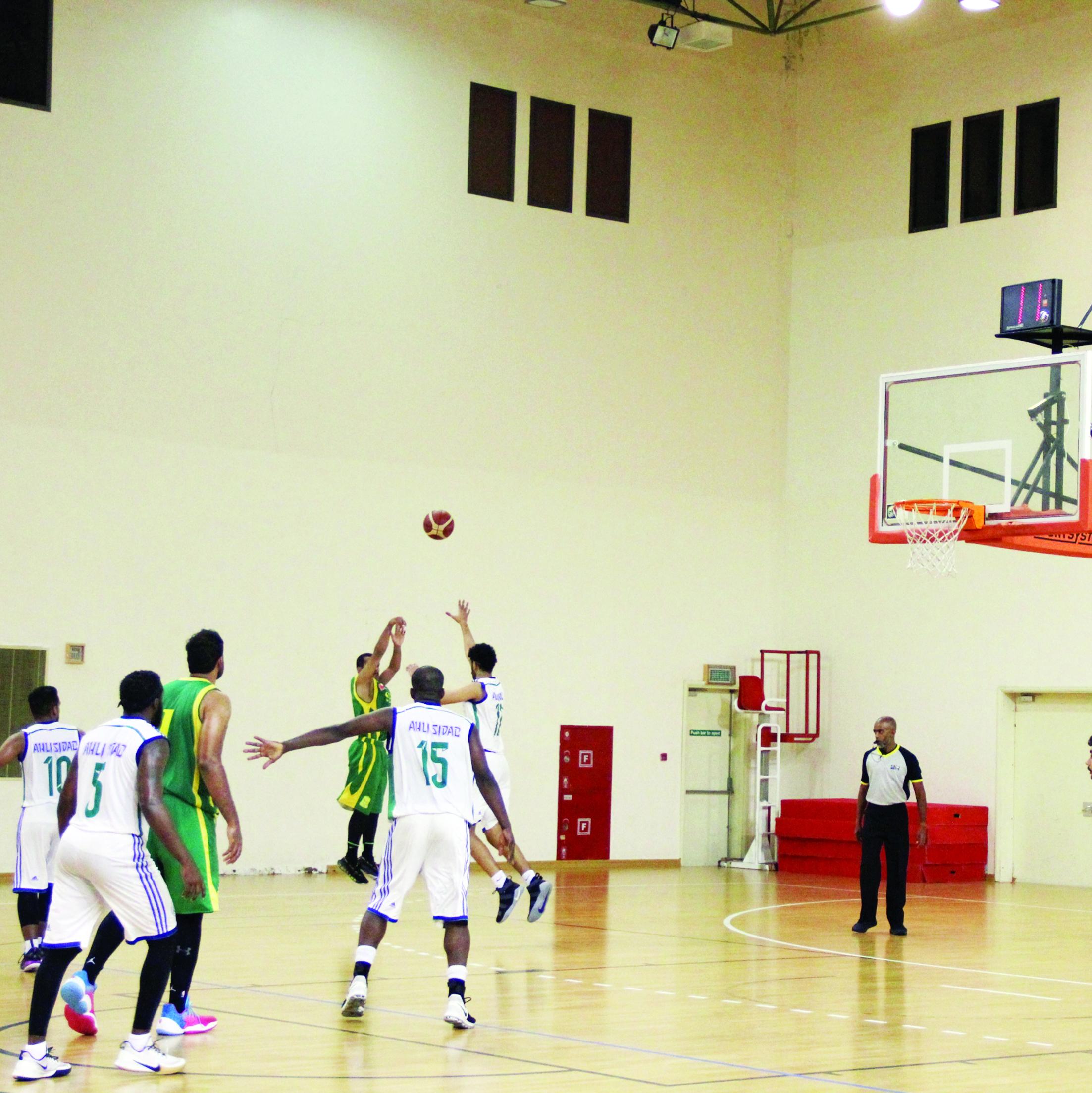 الجمعة.. افتتاح النسخة العاشرة من منافسات درع الشؤون الرياضية لكرة السلة