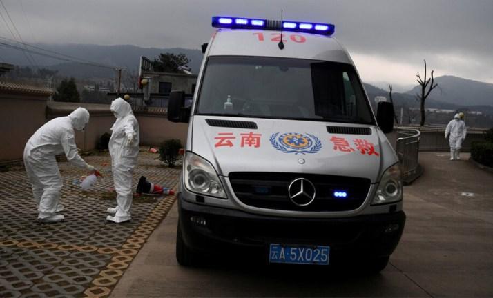 ارتفاع عدد وفيات فيروس كورونا المستجد إلى 1113 على مستوى العالم