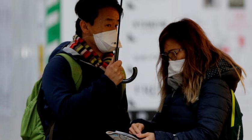 اليابان تحظر دخول الأجانب ممن زاروا مقاطعة تشجيانج الصينية لاحتواء انتشار كورونا