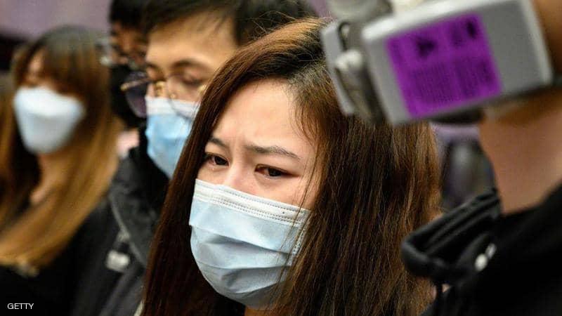 """شاهد لحظات مؤثرة لقساوة فيروس""""كورونا"""" في الصين.. فيديو"""