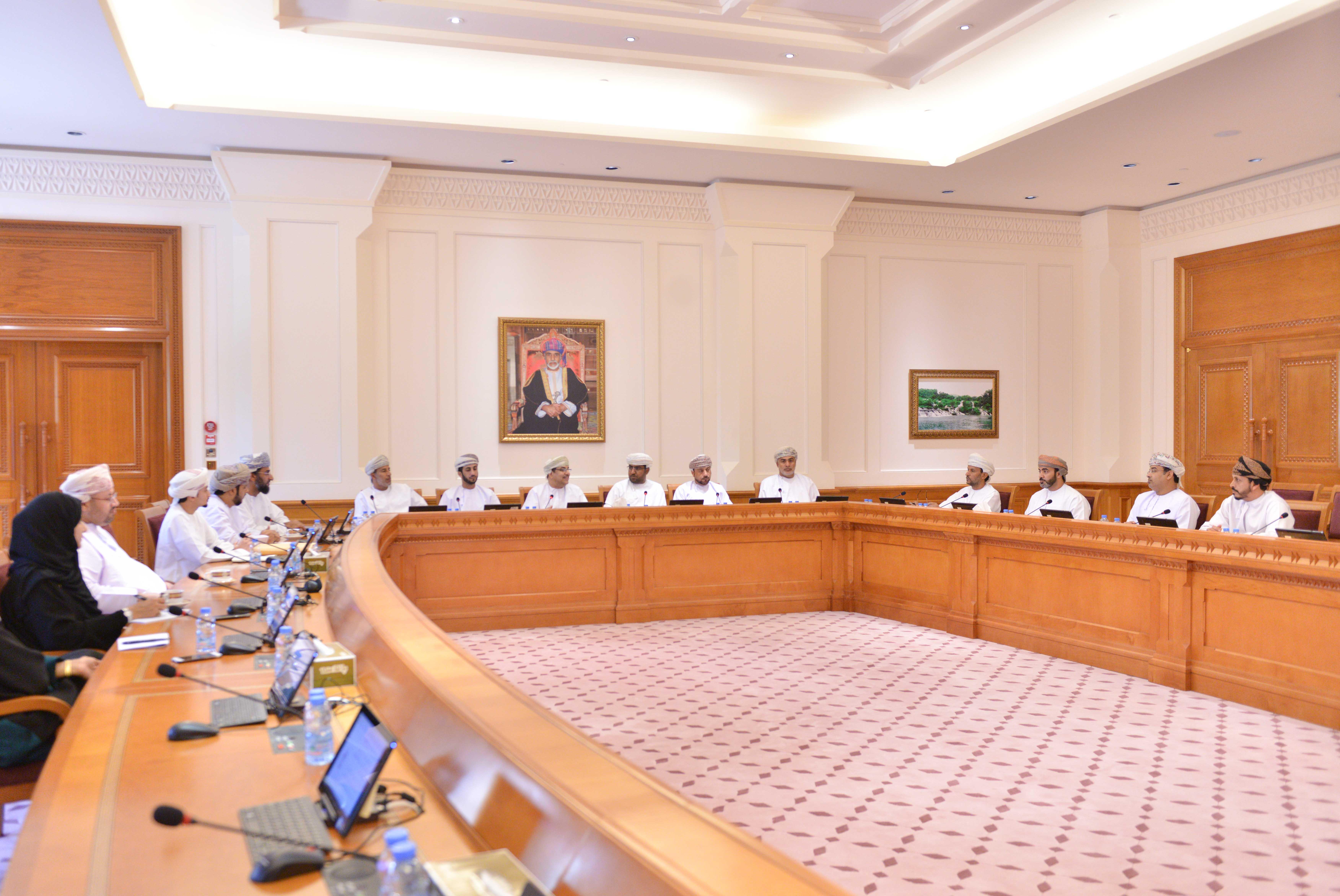 مشروع الاتفاق الإطاري لإنشاء التحالف الدولي للطاقة الشمسية على طاولة الشورى