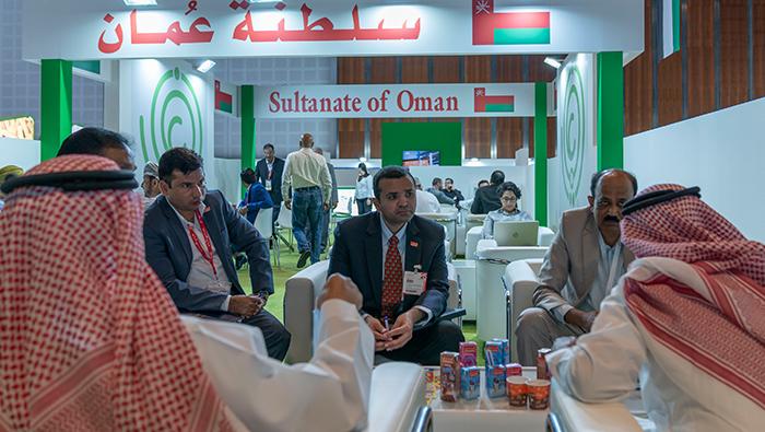 Madayn represents Oman at Gulfood 2020 in Dubai
