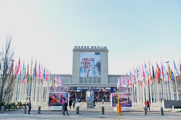 السلطنة أول دولة بالشرق الأوسط تحضر معرض ITB Berlin التجاري كشريك رسمي