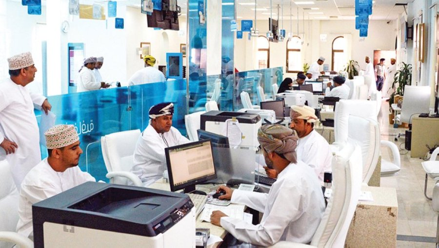 More expat jobs to be replaced by Omanis