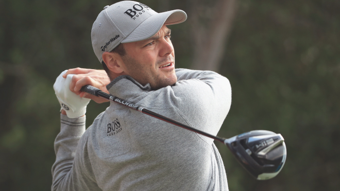 Martin Kaymer to tee it up in Oman Open for the first time
