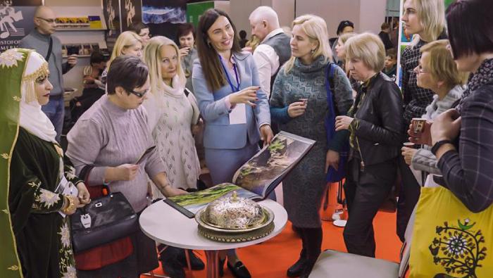 Oman takes part in Vilnius book fair