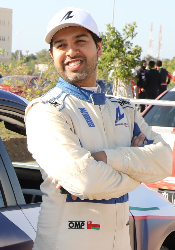 Al Rawahi to defend his title in Jordan's National rally