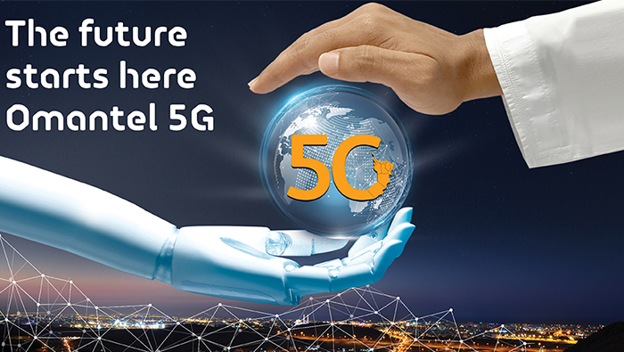 First 5G network in Oman witnesses high turnout