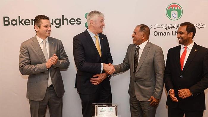 Oman LNG and Baker Hughes to undertake major debottlenecking project