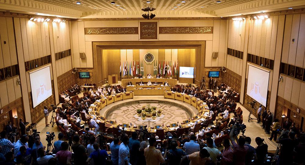 الجامعة العربية تدعو لنشر قوات دولية في الأراضي الفلسطينية