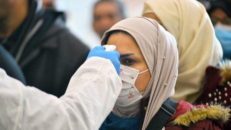 البحرين: تسجيل 3 إصابات جديدة بفيروس كورونا ترفع عدد المصابين إلى 26 حالة