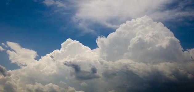 الطقس..تدفق السحب المتوسطة و العالية على معظم محافظات السلطنة