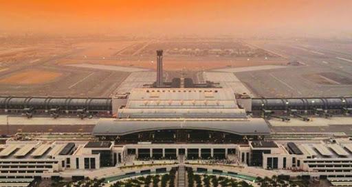 """وزارة النقل تعلن عن إنشاء مدينة"""" مطار مسقط"""""""