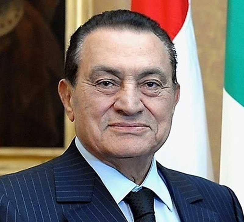 الكويت تطلق اسم حسنى مبارك على أحد الصروح المهمة بأمر أمير البلاد