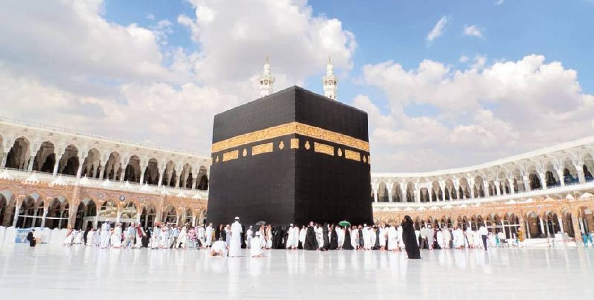"""""""بعد تعليق العمرة"""".. وزارة الحج والعمرة تصدر بيان للحاصلين على التأشيرة"""