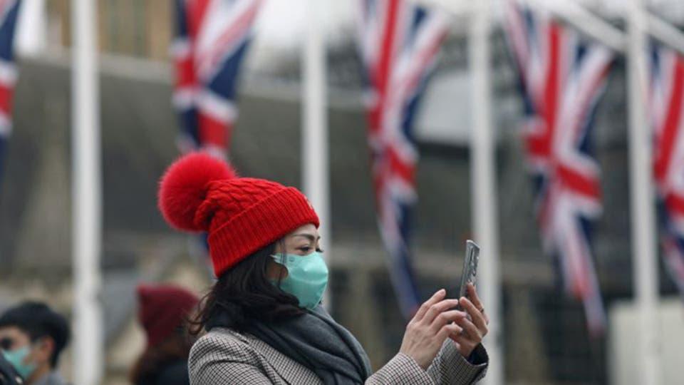 ثلث البريطانيين سيفكرون فى الامتناع عن السفر حال استمرار كورونا