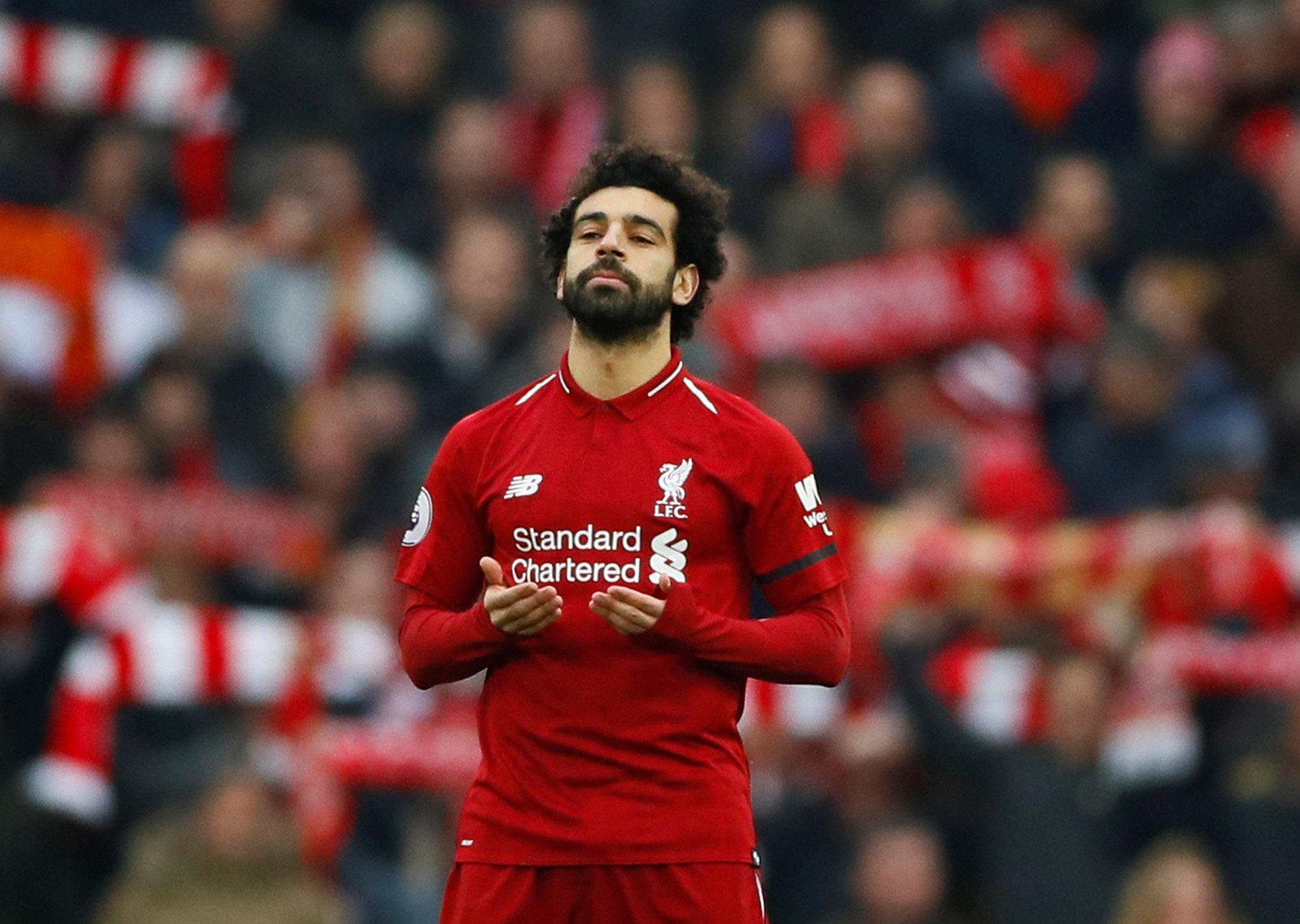 """بعد """"هزيمته المخيبة للآمال"""".. ريال مدريد يريد صلاح ويخصص """"مبلغًا ضخمًا"""""""