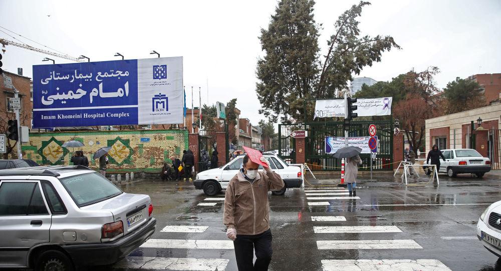 """البحرين تبدأ خطة لإجلاء مواطنيها من إيران بسبب """"كورونا"""""""