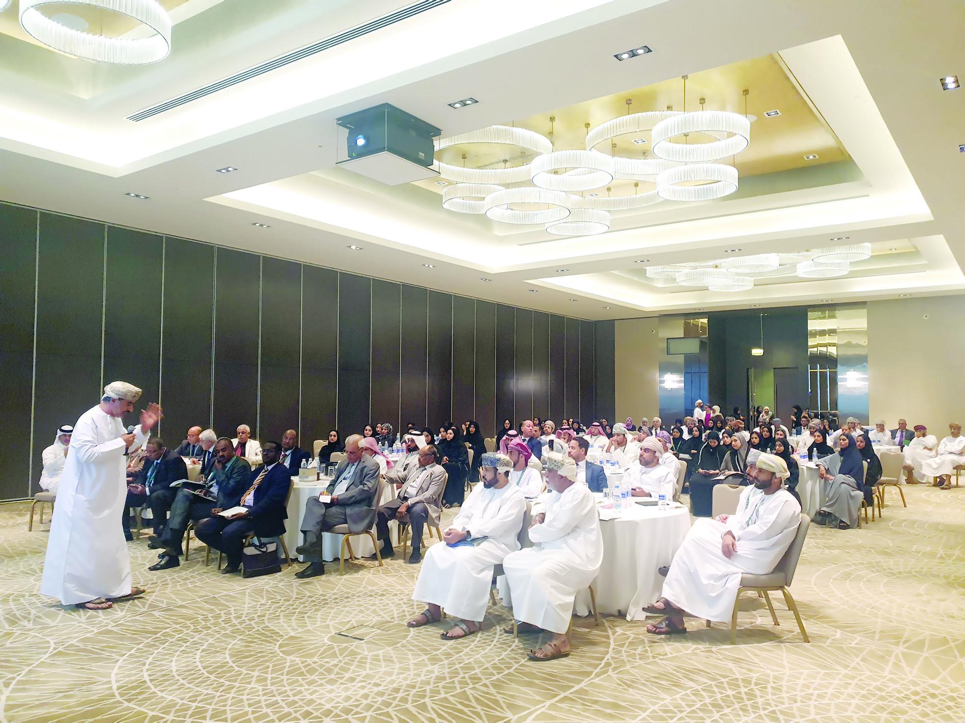 برقية شكر لجلالة السلطان من المشاركين في أعمال المكتب الدائم لاتحاد المحامين العرب