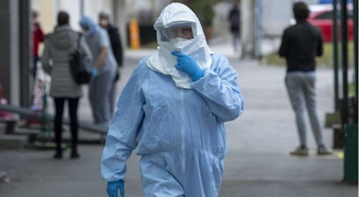 قطر تعلن اكتشاف أول إصابة بفيروس كورونا على أراضيها