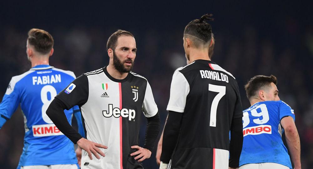 تأجيل 5 مباريات في دوري الدرجة الأولى الإيطالي لكرة القدم بسبب كورونا