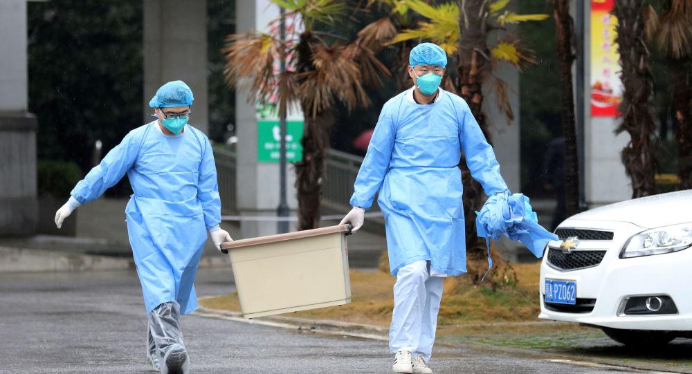 ارتفاع عدد ضحايا فيروس كورونا في الصين إلى 361 شخصا و17205 مصاب
