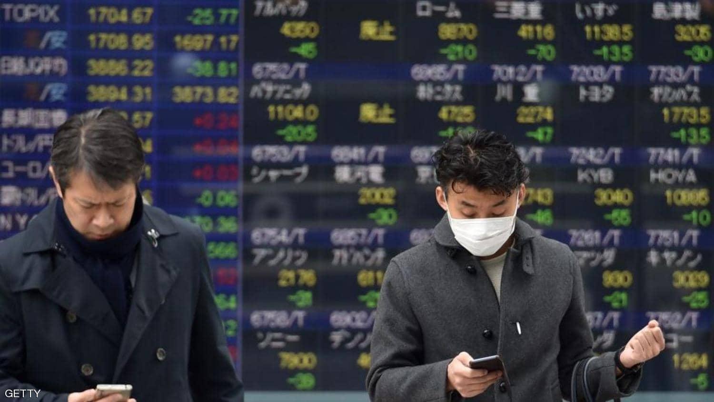 """""""كورونا"""" يوجه ضربة قوية للاقتصاد الصيني"""