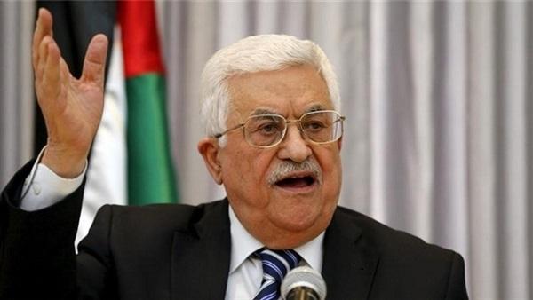"""الرئيس الفلسطيني يقدم """"خطة سلام"""" بديلة لصفقة القرن إلى """"مجلس الأمن"""" 11 فبراير"""