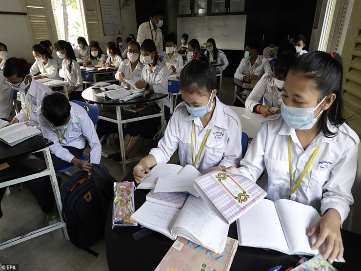 إغلاق مدارس فيتنام لمنع تفشي فيروس كورونا