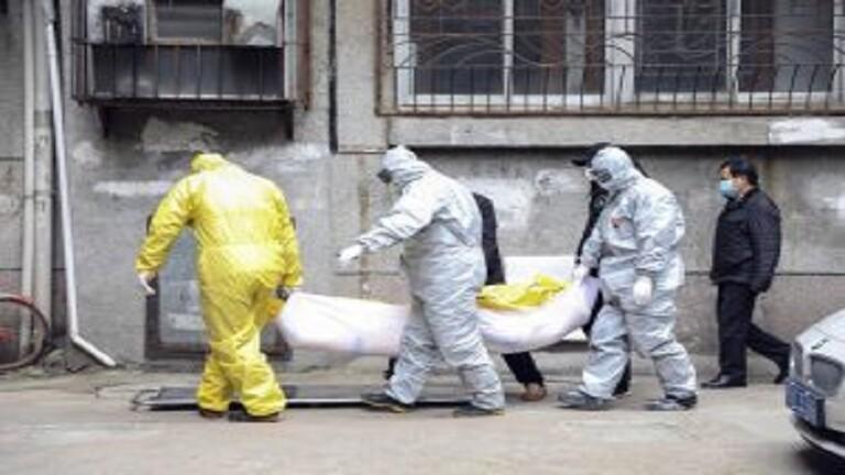 """الصين تأمر بحرق جثث ضحايا """"كورونا"""""""