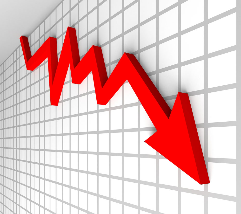 %2.3 تراجعا بالإيرادات بنهاية نوفمبر و1.8% انخفاضا بالإنفاق