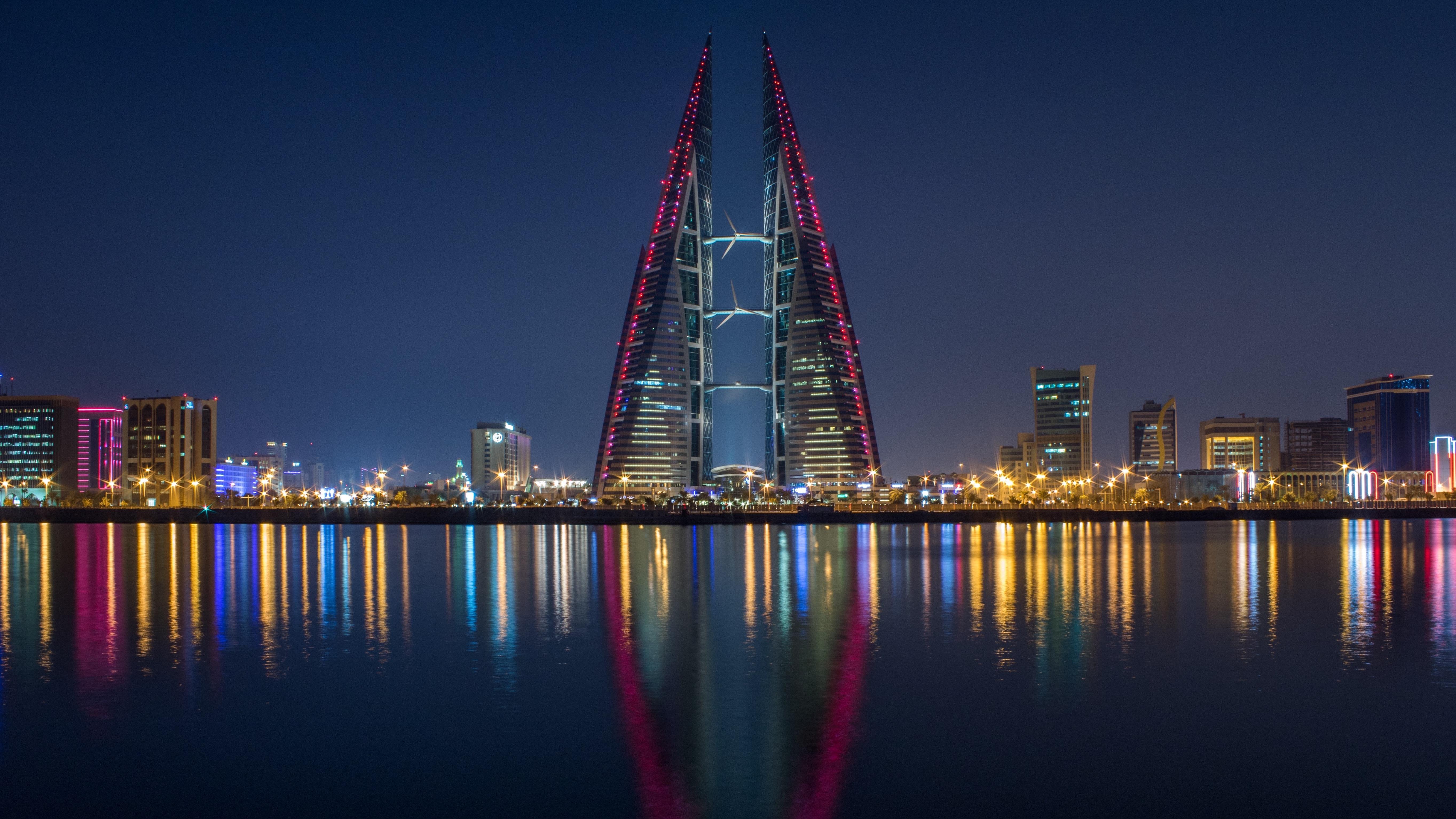 Bahrain confirms 77 new cases of coronavirus