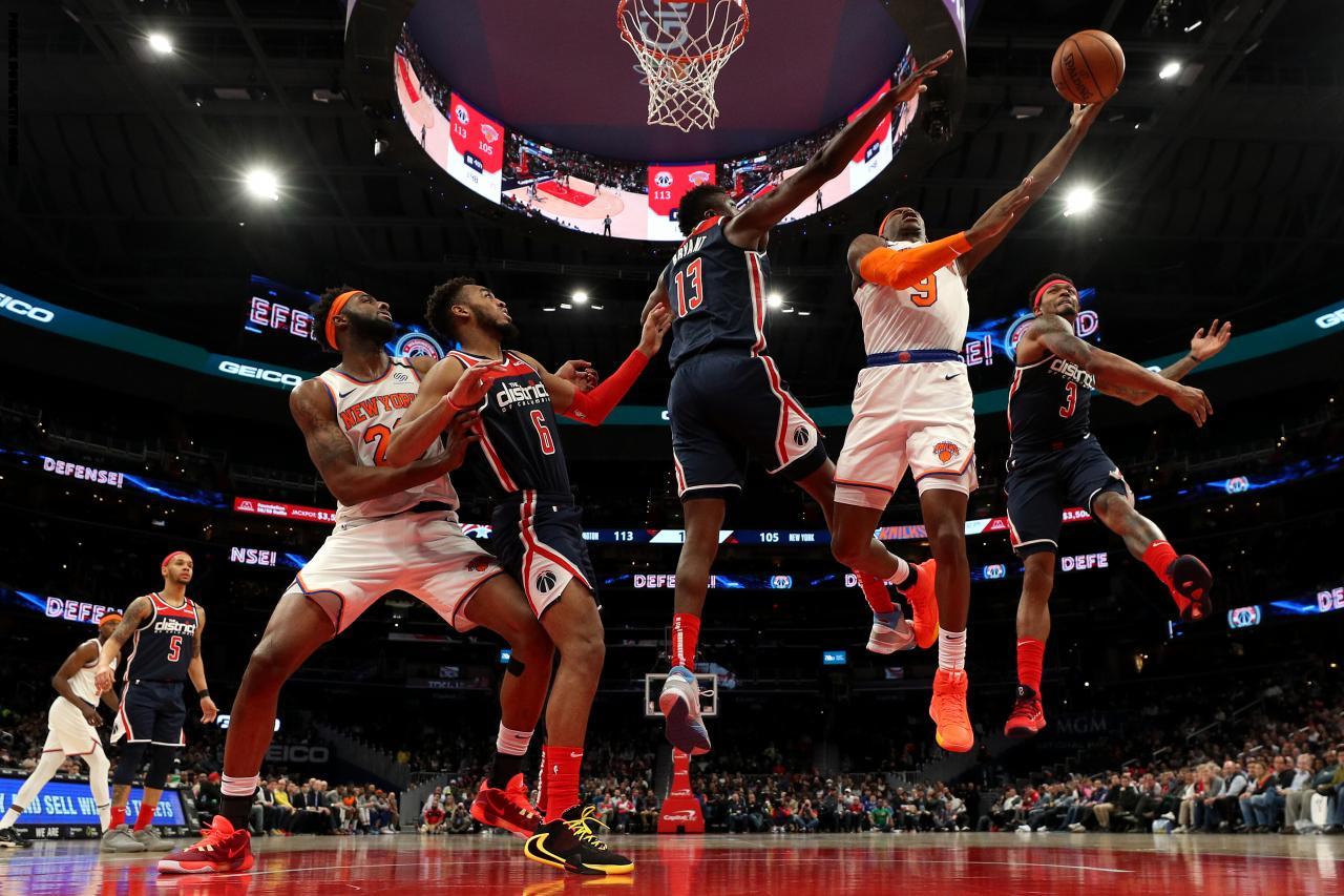 """تعليق دوري كرة السلة الأمريكي للمحترفين بعد إصابة لاعب بـ""""كورونا"""""""