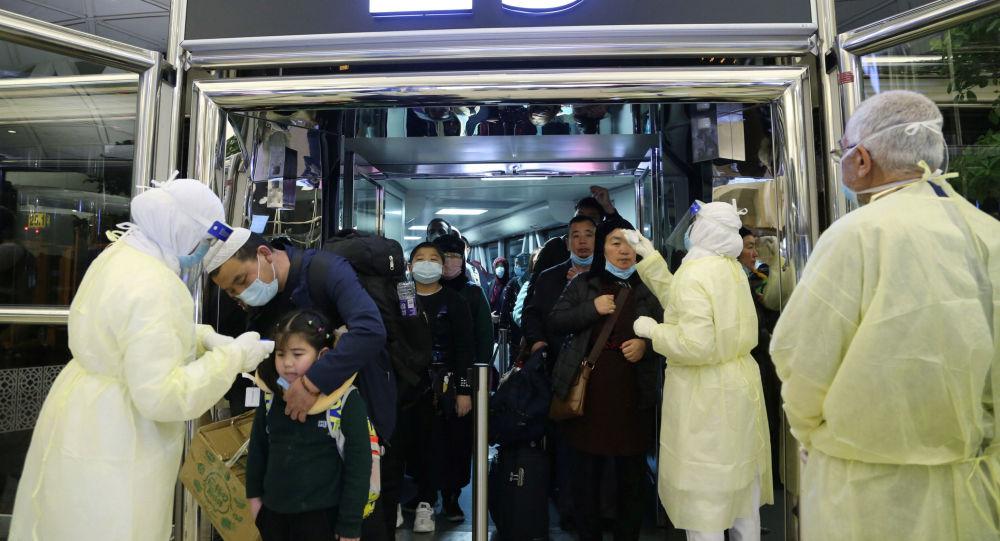 السعودية تعلق سفر المواطنين والمقيمين إلى 39 دولة بسبب كورونا