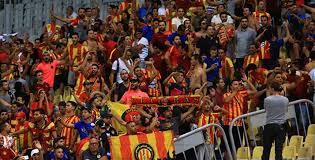 """تونس: المُصاب السابع بـ""""كورونا"""" حضر مباراة الزمالك والترجي في مصر"""