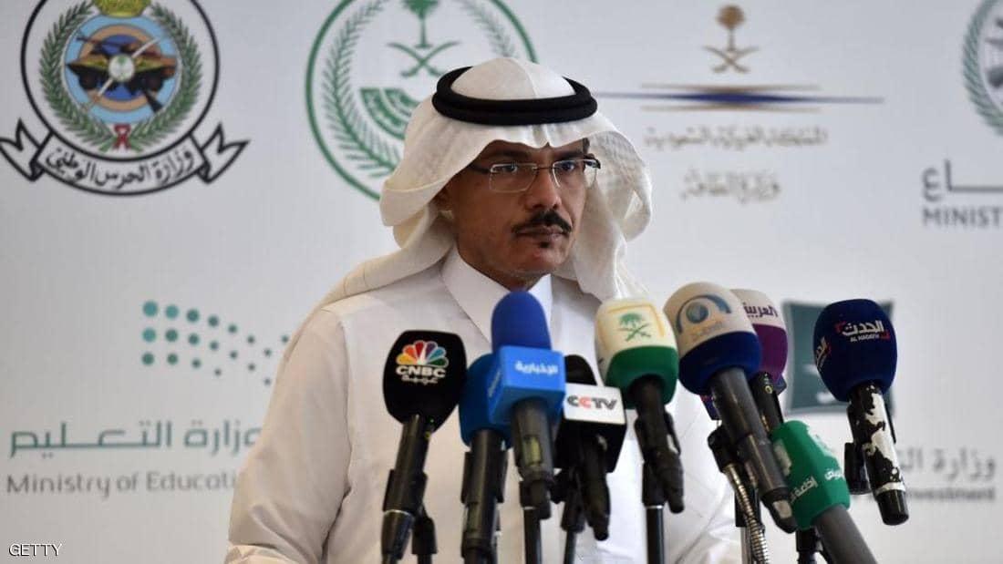 السعودية: إجراءات احترازية مكثفة في كل المعابر ضد كورونا