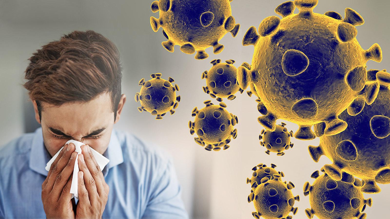 """كل ما يجب القيام به لحماية نفسك من مرض فيروس """"كورونا""""؟"""