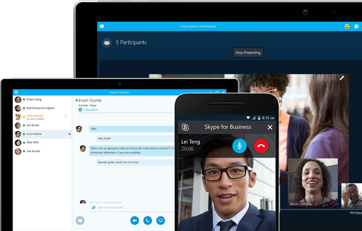 Coronavirus: Skype for Business, two other apps legal to use in Oman