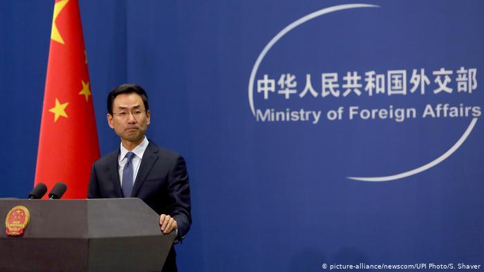 China expels US journalists in escalating media freedom row