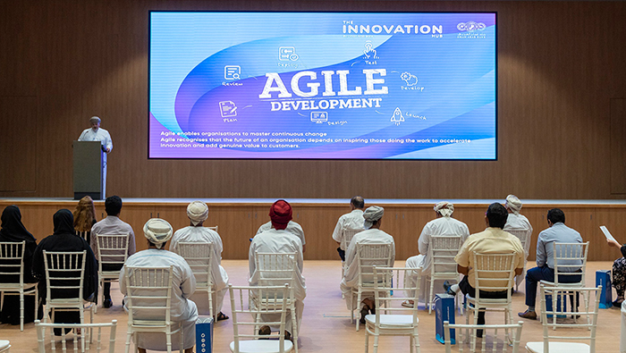 OAB launches first-of-its-kind Innovation Lab in Oman