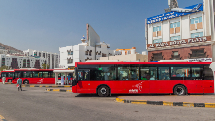 Tourists asked to leave Oman, bus, ferry routes suspended