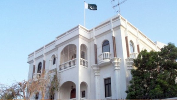 Pakistani nationals in Oman advised to use online services