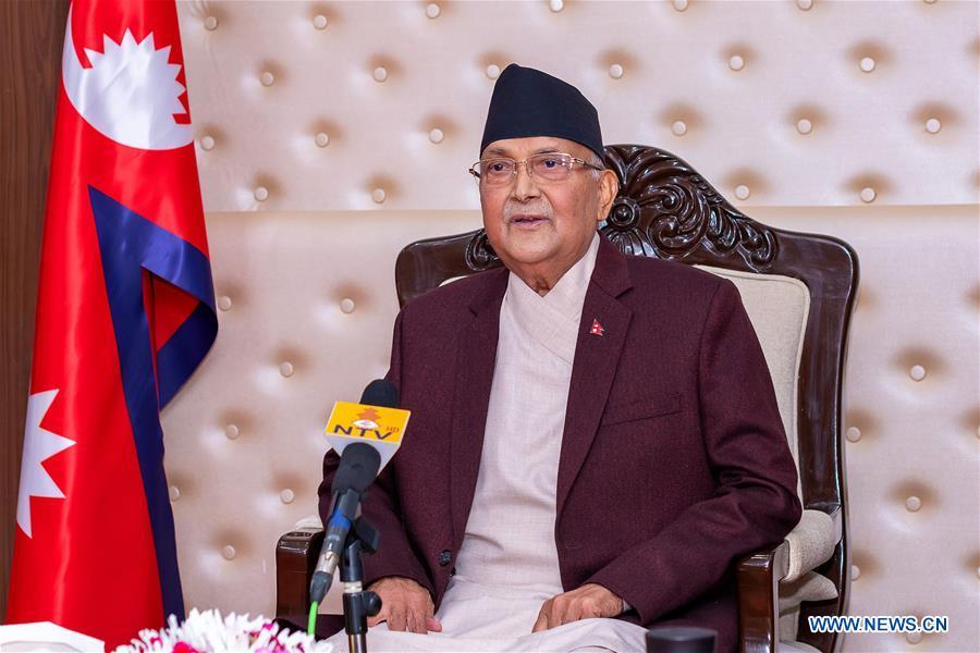 Nepal announces ban on incoming international flights
